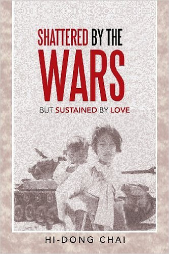 Shattered by the Wars