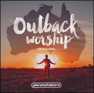 Outback Worship / Planteshakers