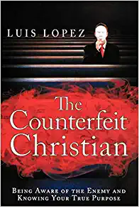 The Counterfeit Christian