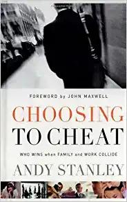 Choosing to Cheat