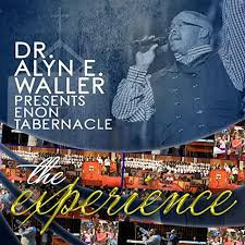 The Experience / Dr. Alyn Waller
