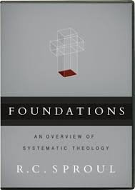 Foundations: An  - R.C. Sproul