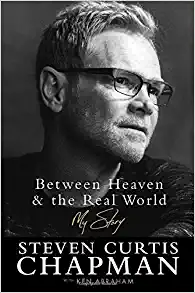 Between Heaven and the Real World - My Story