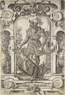 HANUKKAH, THE HASMONEANS, THE MAGNIFICAT AND BENEDICTUS: A HANUKKAH AND CHRISTMAS MEDITATION*