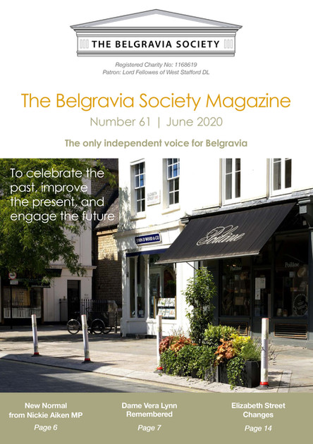 Belgravia Society Magazine_No61_June20_F