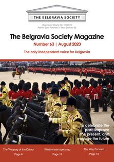 Belgravia Society Magazine_No63_August20