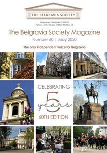 Belgravia Society Magazine_No60_May_MAY2