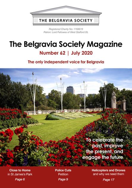 Belgravia Society Magazine_No62_July20_F