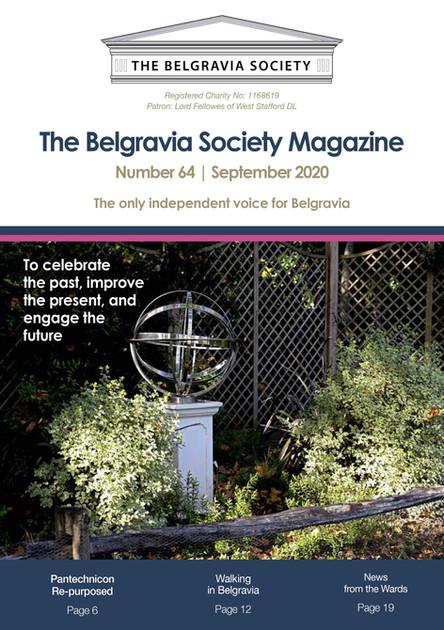 Belgravia Society Magazine_No64_Sept20_F