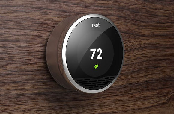 Smart Thermostat Install