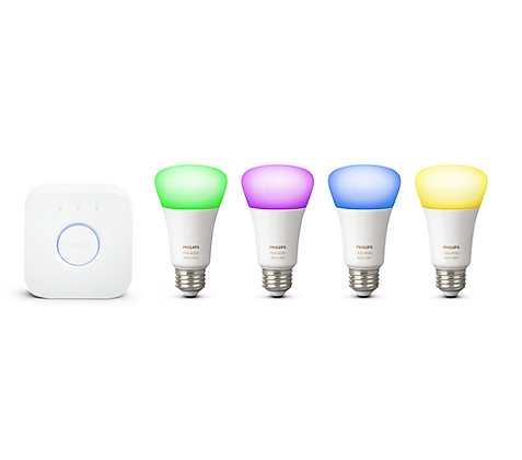 Smart Lighting Install