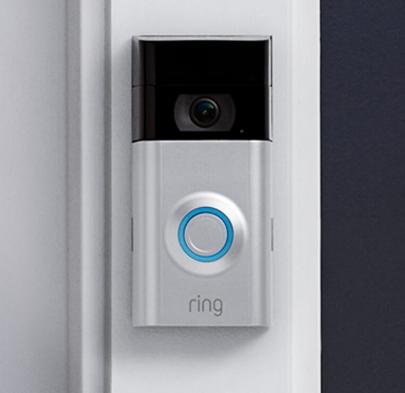 Video Doorbell Install