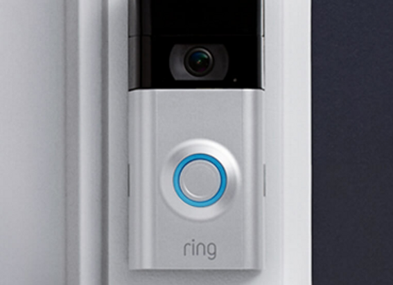 Smart Doorbell Installation (Additional Services Labor Only)