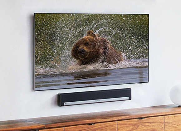 Soundbar Mounting (Additional Services Labor Only)