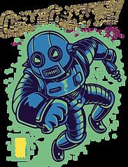 ComiConway-Robot No logo.png