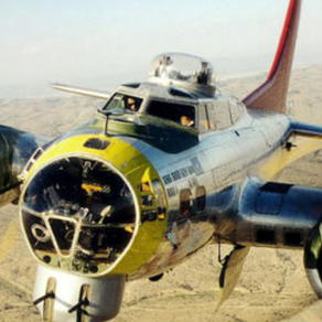 Palm Springs Air Museum To Do Fly Overs on Veterans' Day