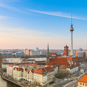 20201 Tourism News about Berlin - Museums, Airports & Highlights