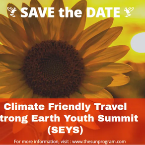 SUNx Malta to stage first Strong Earth Youth Summit