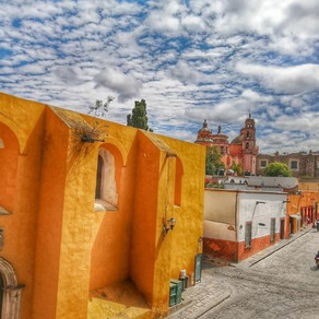 San Miguel de Allende Has Been Voted the 'Best Small City in the World'