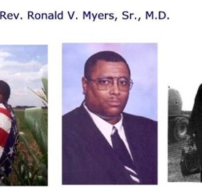 Remembering Juneteenth Foundation's Founder Rev. Dr. Ron Myers