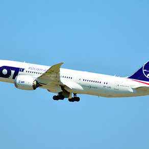 POT Polish Airlines to Fly from Warsaw to Dublin