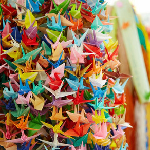 The Japanese Art of Origami Helps Cultural Interaction During Times Like Covid19