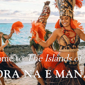 Tahiti Ti'a Ma'i Festival in Tahiti - 140th Anniversary Celebrating Polynesian Traditions