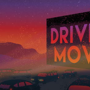 Joshua Tree Music Festival Offers Celluloid Stardust - A Drive-In Movie Series