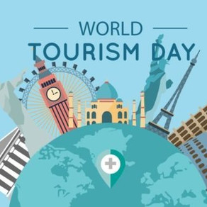 2020 World Tourism Day Celebrates Unique Role of Tourism in Rural Development