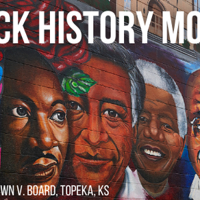 Kansas Celebrates Black History Month