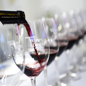 Hong Kong Wine & Dine Festival Goes Virtual in November 2020