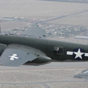 Palm Springs Air Museum Honors  Victory in Japan (VJ) Day With a Live Stream and Fly Over September