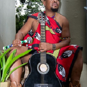 Soul-Stirring Composer Creates Song as an International Anthem for African Diaspora