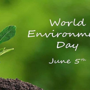 Message To Seychelles about World Environment Day