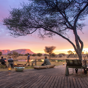 Marataba Conservation Camps Opens in the Waterberg, South Africa