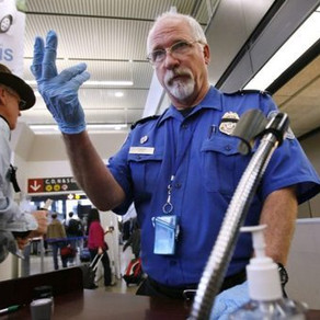 TSA Checking Passengers' Temperature May Become Routine in the United States