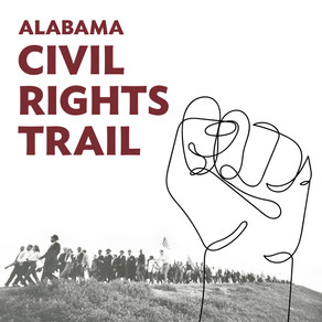 Alabama Tourism Department's New Podcast about Civil Rights Trail Takes a Deeper Dive
