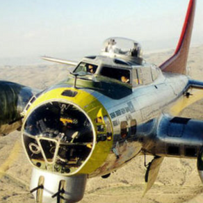 Palm Springs Air Museum Offers Special $5 Night Friday & Saturday June 19 & 20