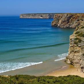 If You're Planning to Visit Portugal's Algarve in 2020 .  .  .