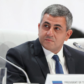 UNWTO Social Distancing Policy