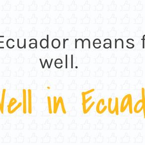 Travel Safe in Ecuador