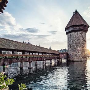 Something SPOOKY in Switzerland!