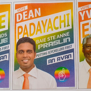 Candidates Revealed in Seychelles Election