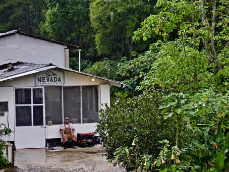 Minca: een tropische, groene, Colombiaanse droom.