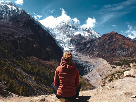 Het avontuurlijke Annapurna Circuit