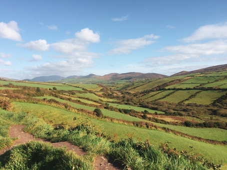 County Kerry: in en rondom Dingle