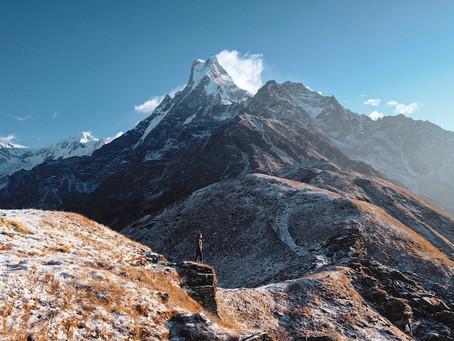 Trekking in Nepal: dit moet je regelen en dit neem je mee!
