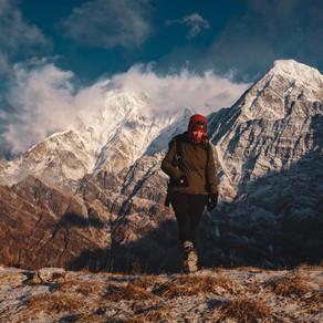 Mardi Himal: wat een beloning!