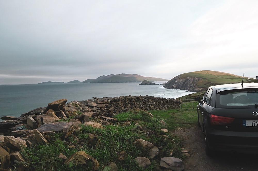 Slea Head Drive Ierland, Ierland, Roadtrip Ierland, County Kerry, Dingle, Dingle Peninsula loop
