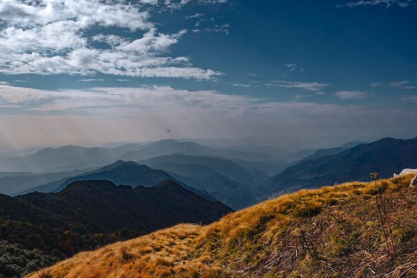 Mardi Himal Trek in Nepal